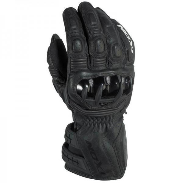 Ixon RS Moto HP Leather Glove Black