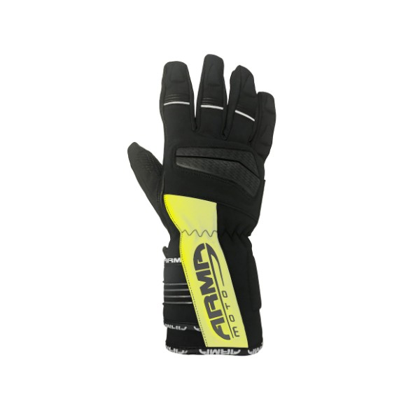 ARMR Hirama (WP845) Glove Blk/Flu