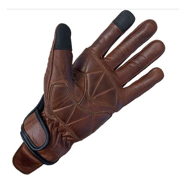 ARMR Moto Retero (SHL935) Gloves Brown