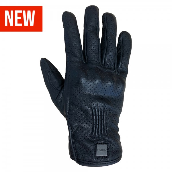 Armr Moto Retoro (SHL935) Gloves Black
