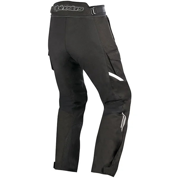 Alpinestars Andes V2 Drystar Textile Pants - Black