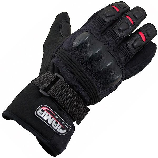 ARMR WP525 Glove Blk