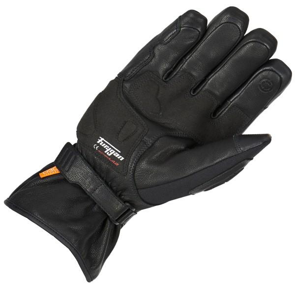 Furygan Furyshort D30 Gloves Black
