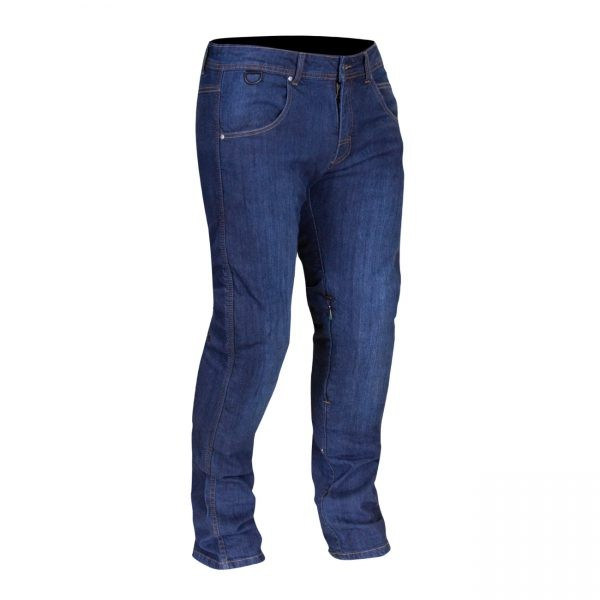 MERLIN WYATT HUNTSMAN JEANS - BLUE