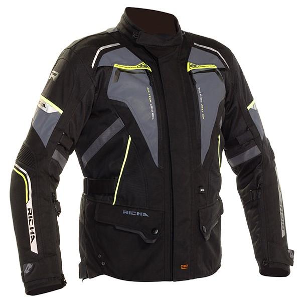 RIcha Infinity 2 Waterproof Jacket - Flare