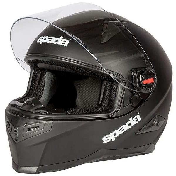 Spada RP900  Matt Black XXL Only