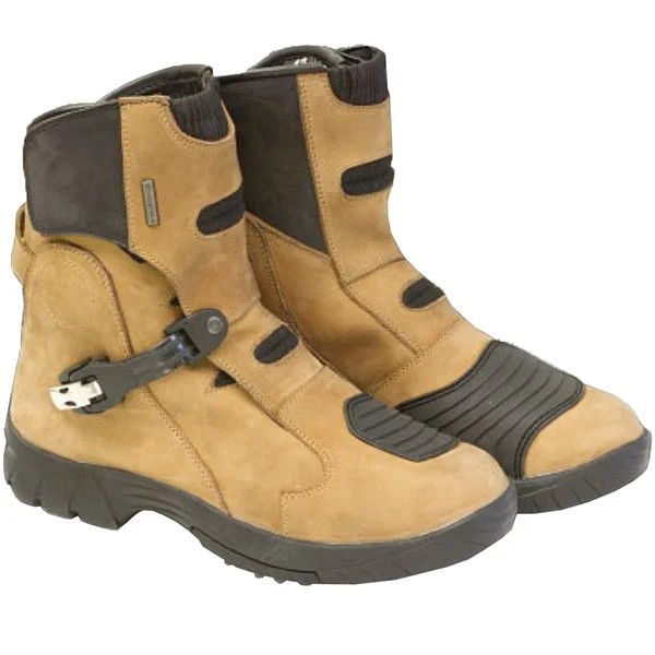 MERLIN G24 DRAKO OUTLAST BOOT-BROWN
