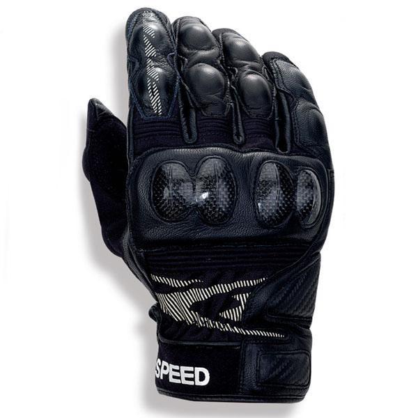 Spyke SC308 Glove Black