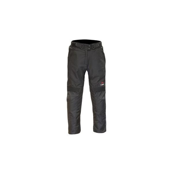 Merlin Ladies Gemini Outlast Textile Jeans Black