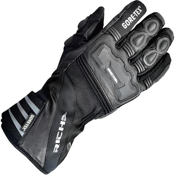Richa Cold Protect Gore-Tex Gloves - Black