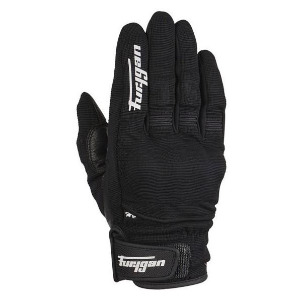 Furygan Jet D30 Glove Black / White