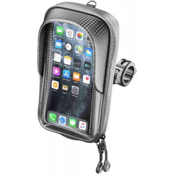 "INTERPHONE UNIVERSAL SOFTCASE 6.5"" SMART PHONE HOLDER"