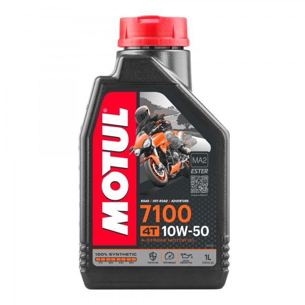Motul 7100 10W50 4T 1 Litre