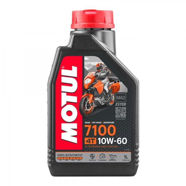Motul 7100 10W60 4T 1 Litre