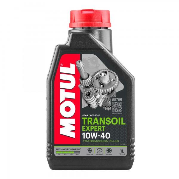 Motul Transoil Expert 10W40 1 Litre
