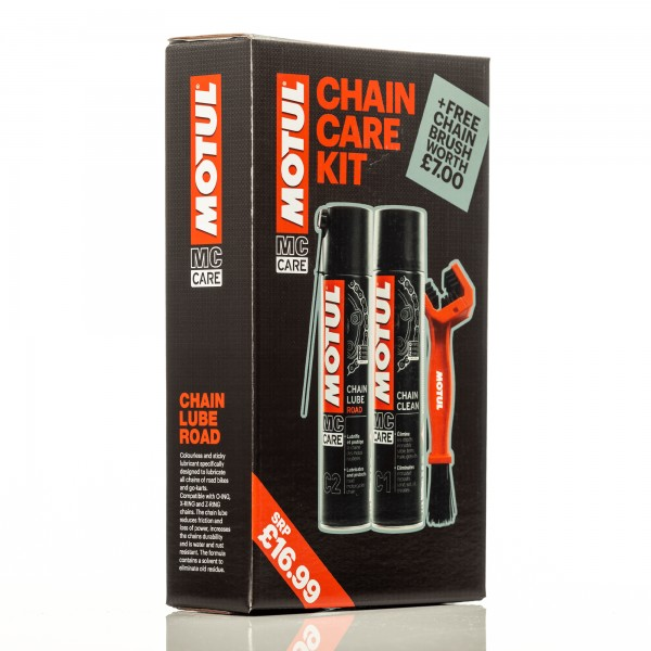 Motul Chain Care Pack