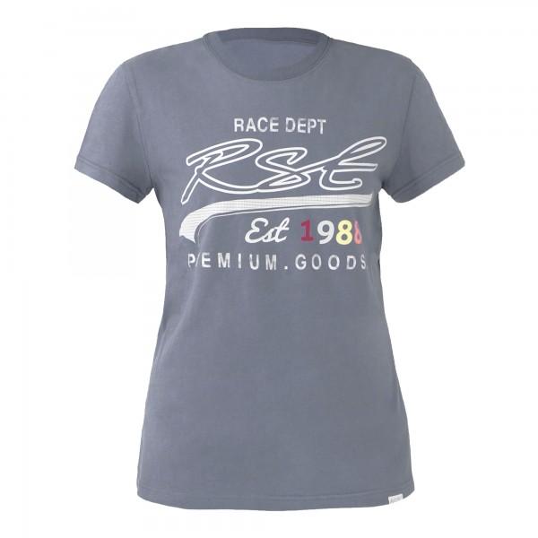 RST Premium Goods Ladies T-Shirt Slate