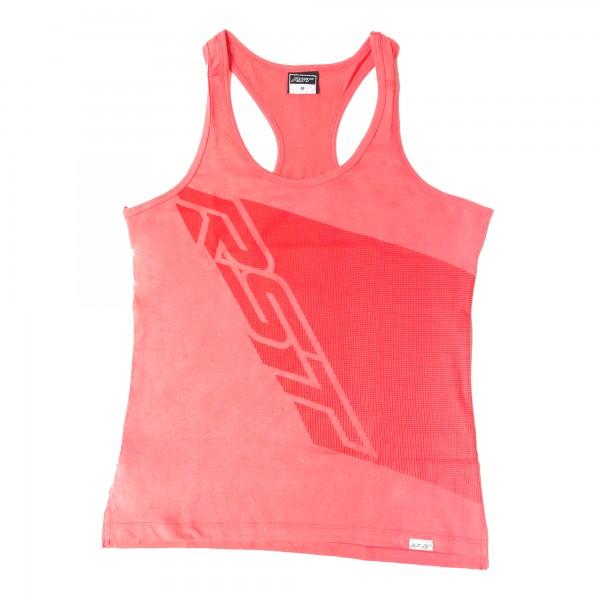 RST G-Force Ladies Tank Pink