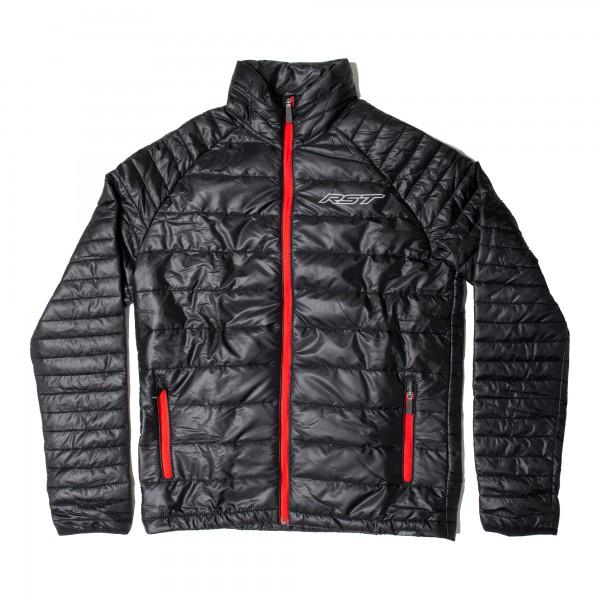 RST Hollowfill Mens Jacket Black