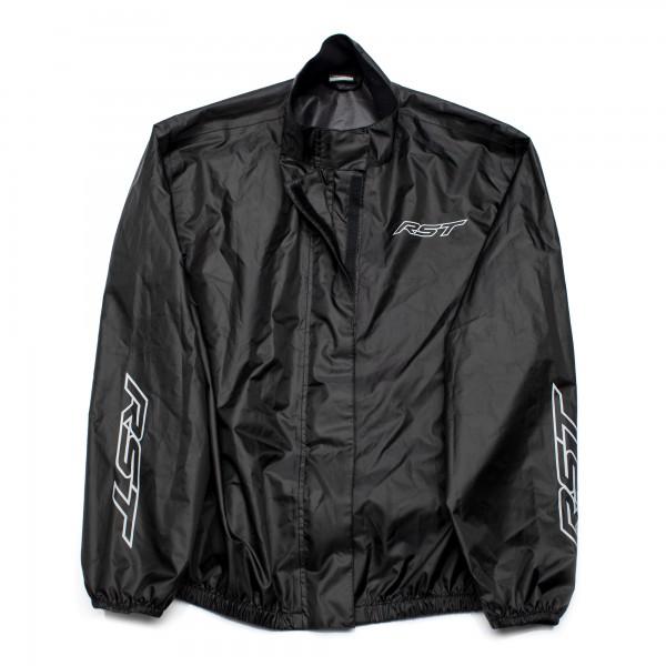 RST Lightweight Waterproof Jacket Black