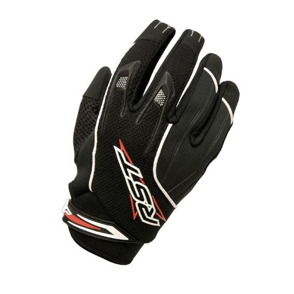 RST MX II Kids Glove Black