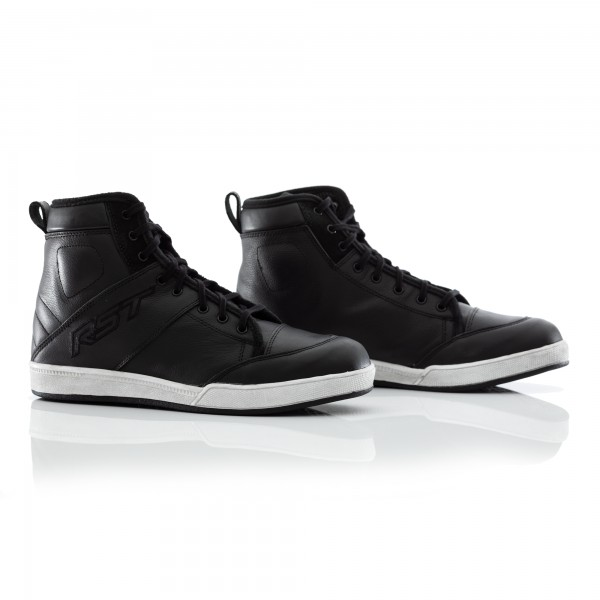 RST Urban II CE Mens Boot Black / Black