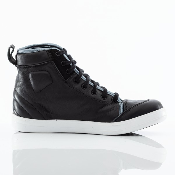 RST Urban II CE Ladies Boot Silver / Black
