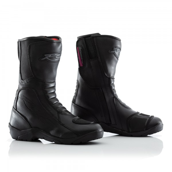 RST Tundra CE Ladies Waterproof Boot Black / Black