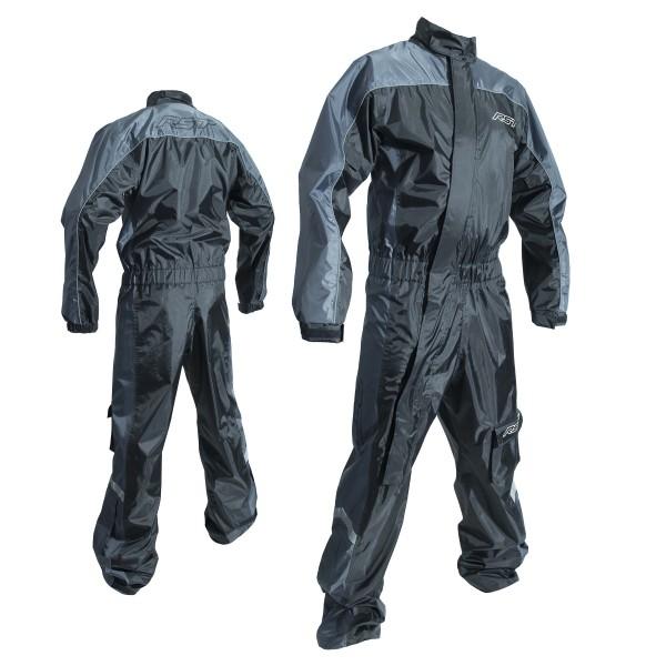 RST Waterproof Suit Gunmetal