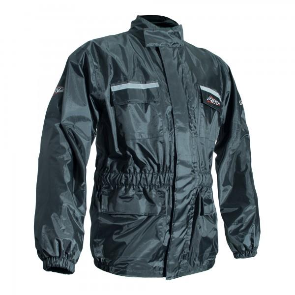 RST Waterproof Jacket Black