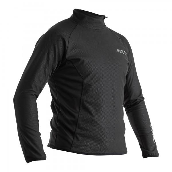 RST Thermal Wind Block Mens Jacket Black