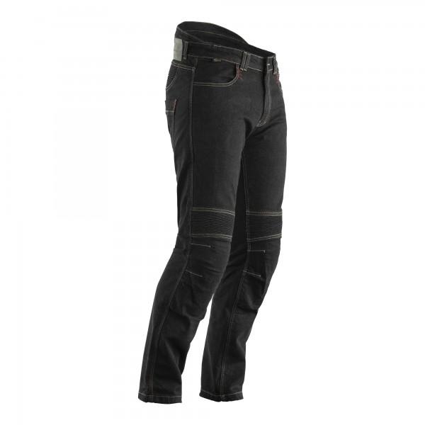 RST Reinforced Tech Pro CE Mens Textile Jean Black
