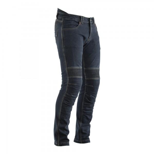 RST Reinforced Tech Pro CE Mens Textile Jean Dark Blue