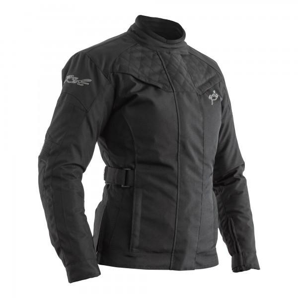 RST Gemma II CE Ladies Textile Jacket Black / Black