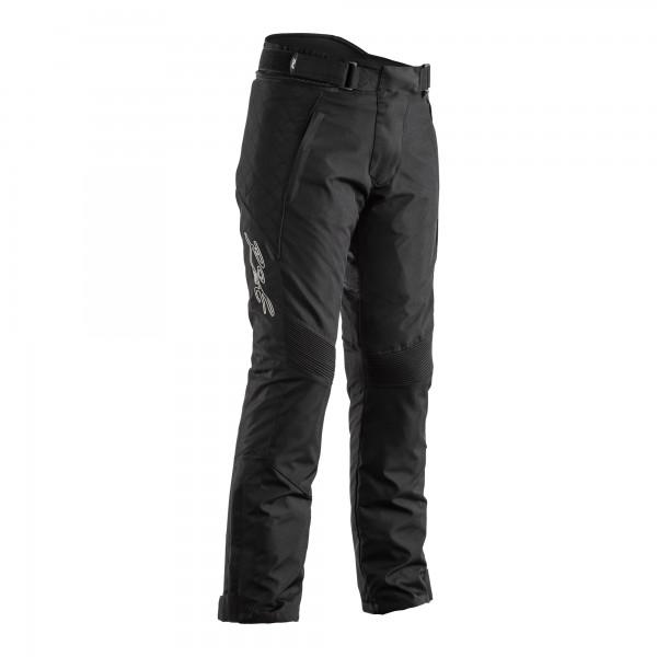 RST Gemma II CE Ladies Textile Jean Black / Black