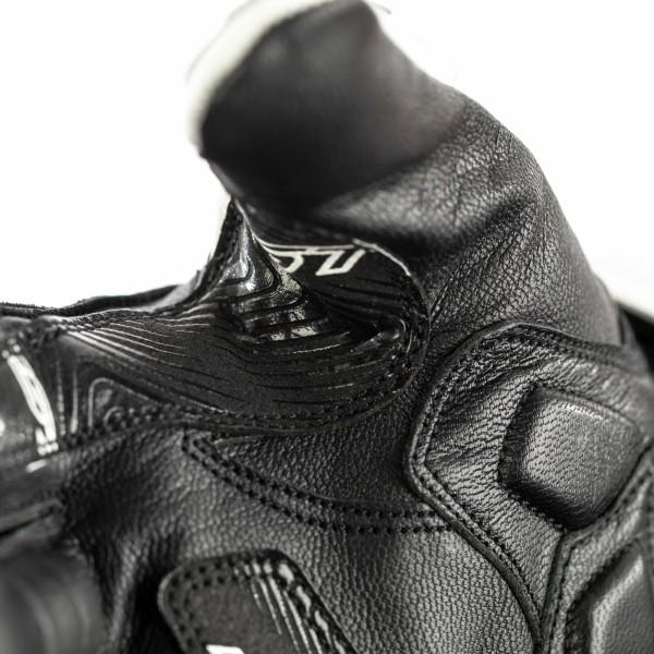 RST Stunt III CE Ladies Glove Black / White