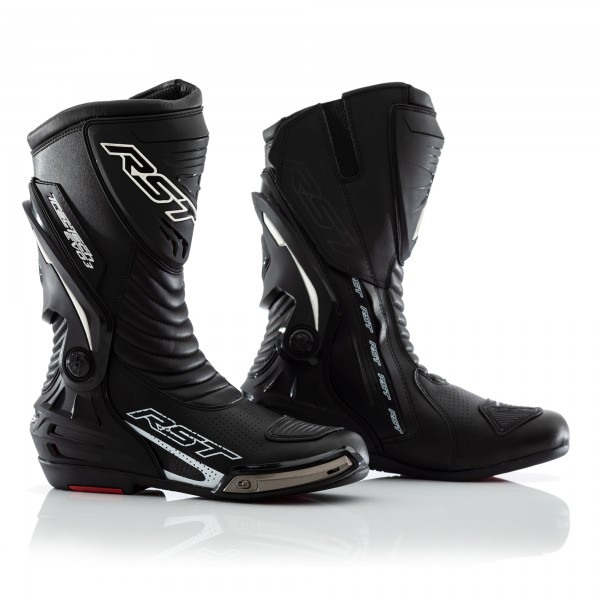 RST Tractech Evo 3 CE Boots Black