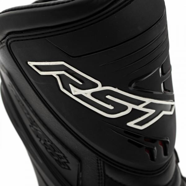RST Tractech Evo III Sport CE Mens Waterproof Boot Black / Black
