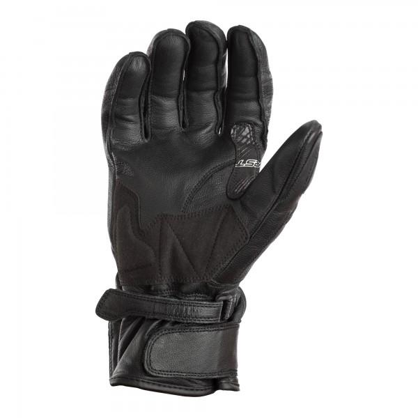 RST Jet CE Mens Glove Black / Black