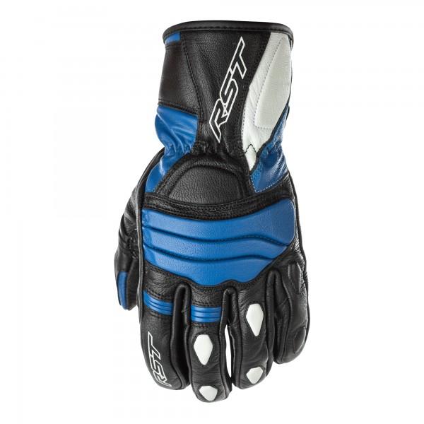 RST Jet CE Mens Glove Black / Blue