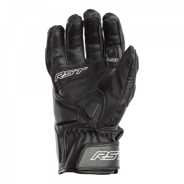 RST Stunt III CE Mens Glove Black / Black