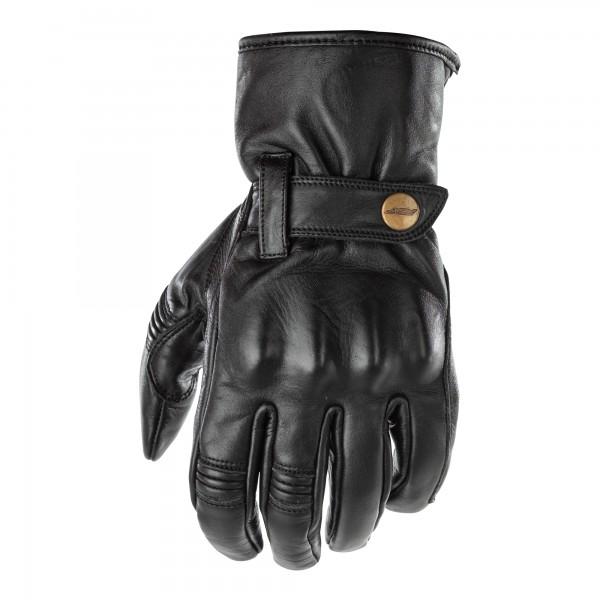 RST Roadster II CE Mens Glove Vintage Black