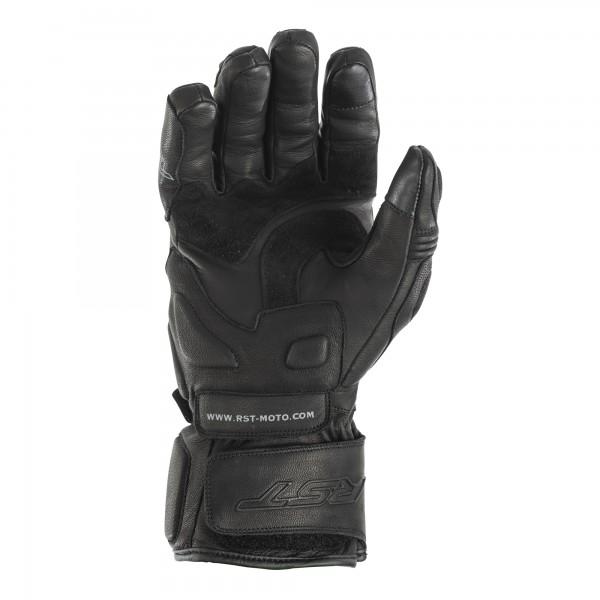 RST GT CE Mens Glove Black / Black