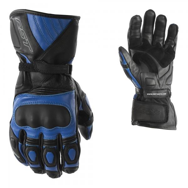 RST GT CE Mens Glove Black / Blue