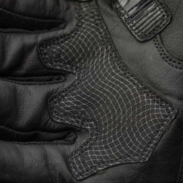 RST GT CE Mens Waterproof Glove Black / Black