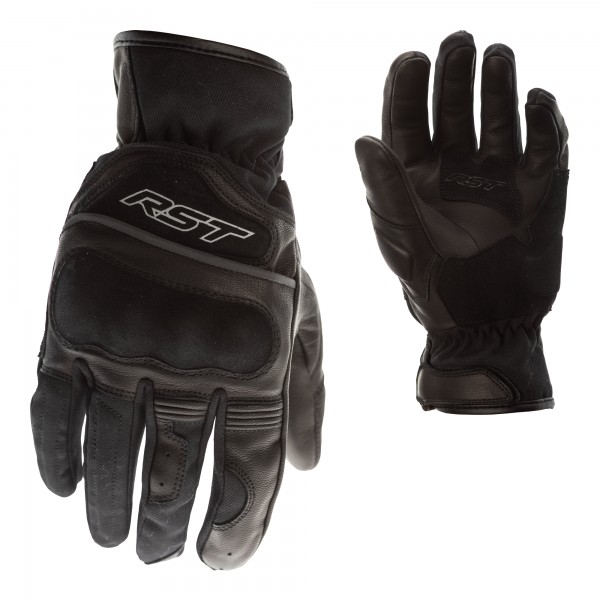 RST Raid CE Mens Glove Black / Black
