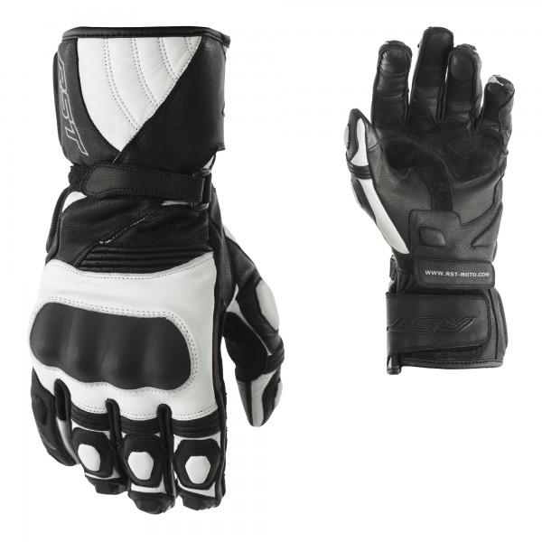 RST GT CE Ladies Glove Black / White