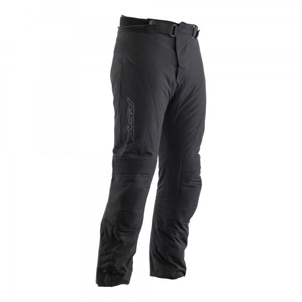 RST GT CE Mens Textile Jean Black / Black