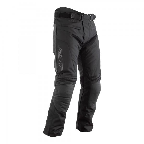 RST Syncro Plus CE Mens Textile Jean Black / Black