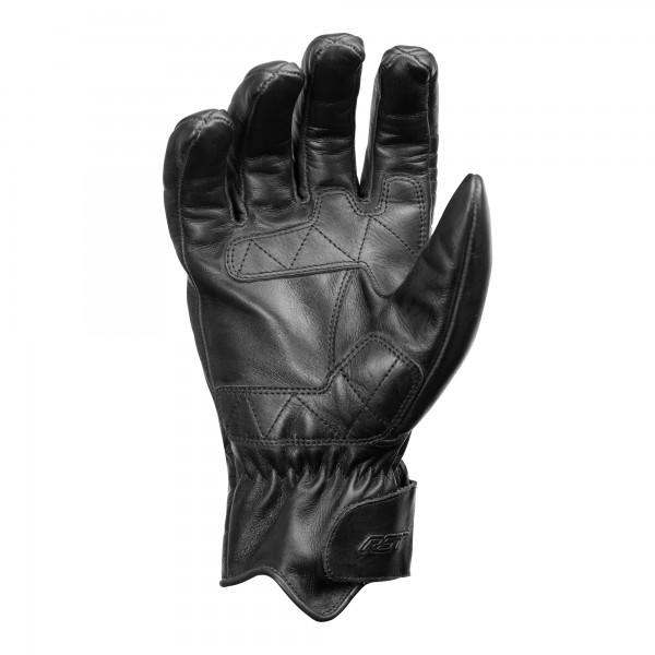 RST IOM TT Hillberry CE Gloves Black